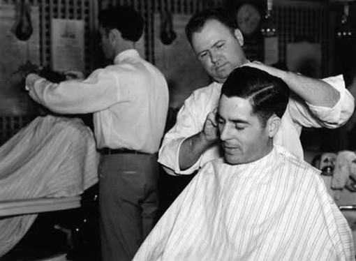 Get a Better Haircut From Your Barber barber vs salon