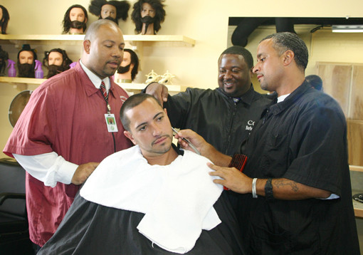 Get a Better Haircut From Your Barber up your odds