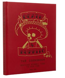 best cookbooks for men burritos