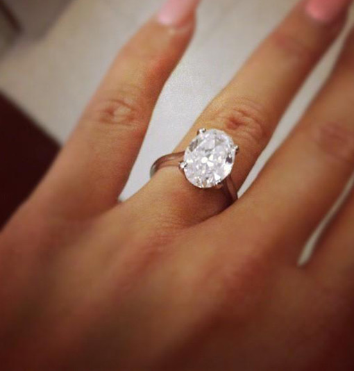 How to Buy an Engagement Ring carat