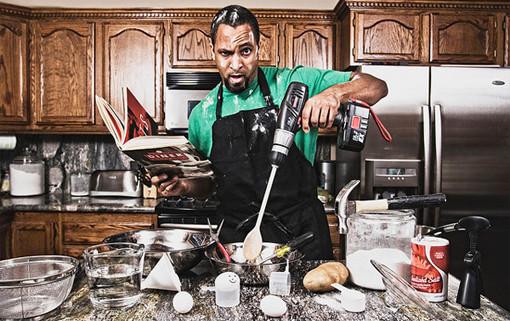 best cookbooks for men