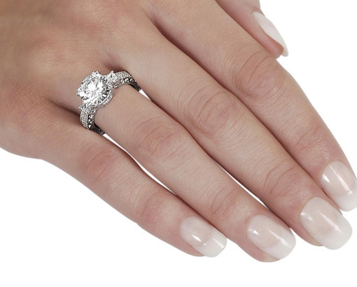 How to Buy an Engagement Ring cut