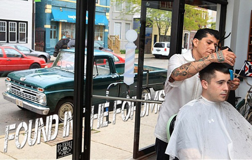 How To Get a Better Haircut From Your Barber grooming hair products