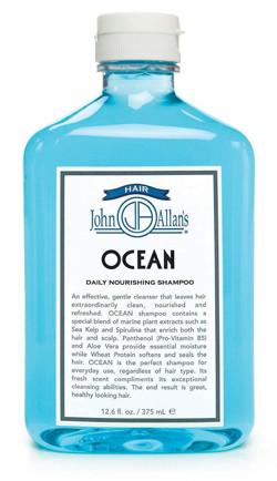 ocean by john allan's