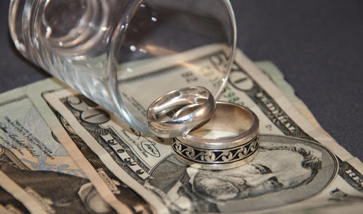 What is a prenup?