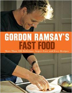 best cookbooks for men ramsay