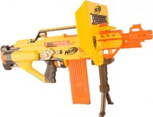 Nerf N Strike Stampede ECS Gun Gear Patrol