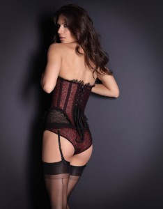 How To Buy Lingerie For a Woman corset