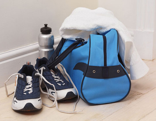10 Products You Need In Your Gym Bag