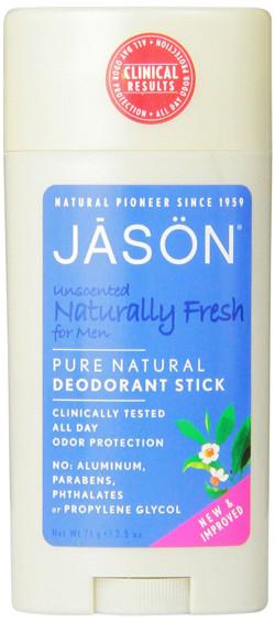 jason deodorant for men