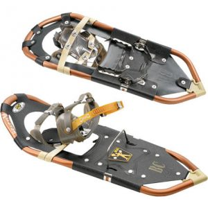 Winter Gear That'll Help You Own the Snow Snowshoes