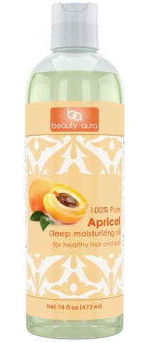apricot skin moisturizer all natural