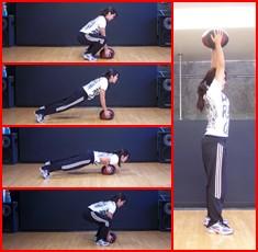 increase your vertical jump burpee