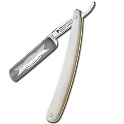 badass blades and knives boker usa straight razor