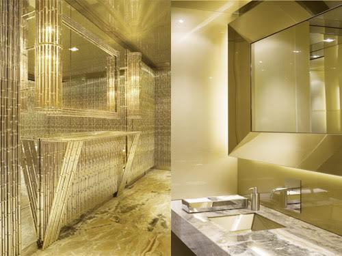 dolce gabbana bathroom italy