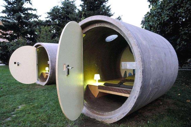977835 drain pipe hotel