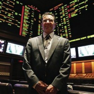 Johnny Avello, tips for doing your best sports betting