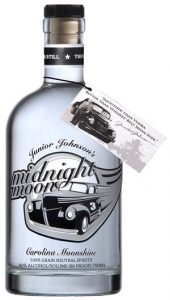The Moonshine Brands You Should Taste Junior Johnson's