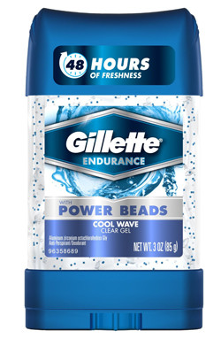 manly ways to smell better gillette deodorant