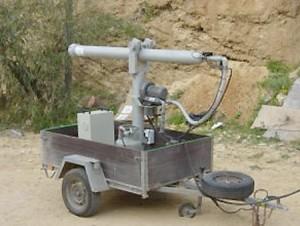 thunder generator 2