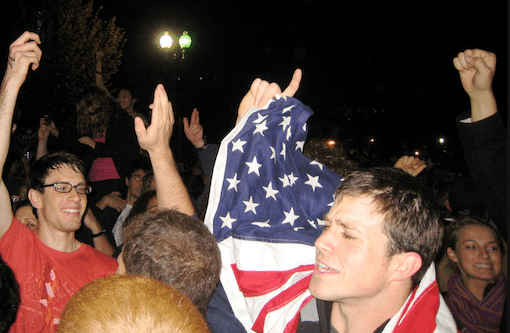 Was Osama Dead Yet? Quiz Obama Celebration 2