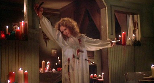 8 Mothers Who Don't Deserve Mother's Day carrie
