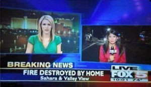 news bloopers funny