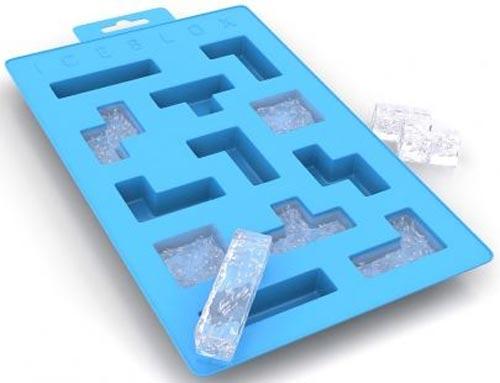 best ice cube trays for men tetris