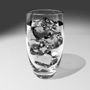 ice water mm