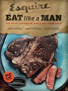 best cookbooks for guys esquire eat like a man
