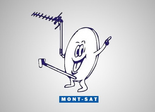 logos that look like mont sat