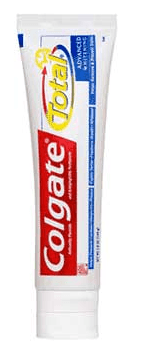 best toothpaste for whiter teeth