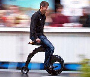 yike bike mm