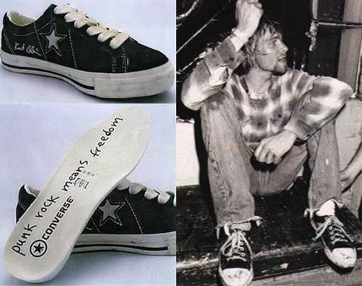 cobain shoes