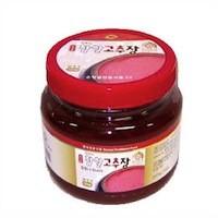 Asian Sauces: Gochujang
