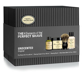 Art of Shaving kit