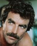 How To Grow a Moustache Chevron