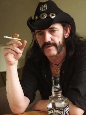 Mickey Rourke | Lemmy