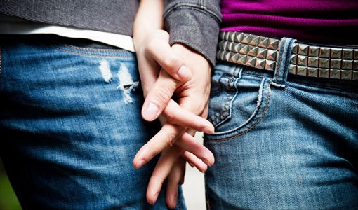 Why You Should Tolerate Public Displays of Affection