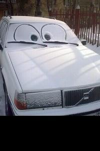 winter car essentials