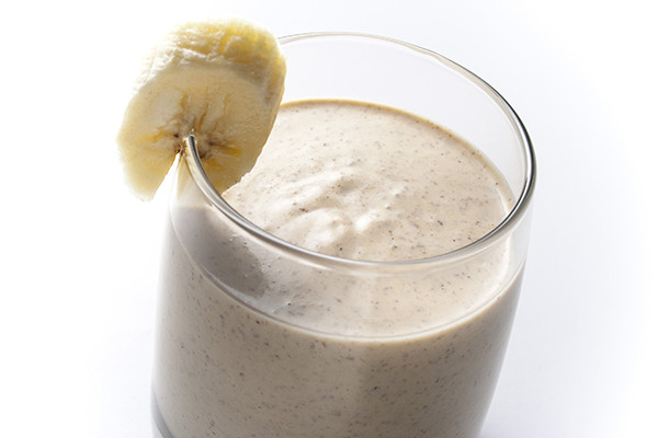 guy recipes chocolate banana shake