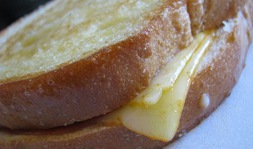 grilled cheese mm