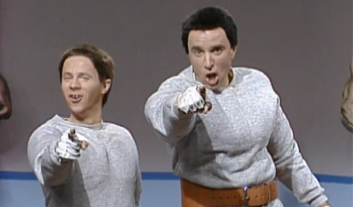 Ways To Supercharge Your Workouts SNL