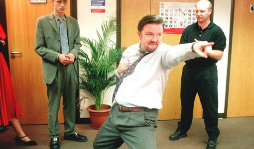 Lessons From A Loser David Brent