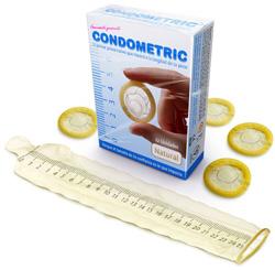 condometric mm