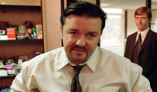 Lessons From A Loser: David Brent ModernMan.com
