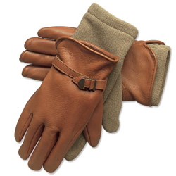 6 Cool Pairs of Winter Gloves