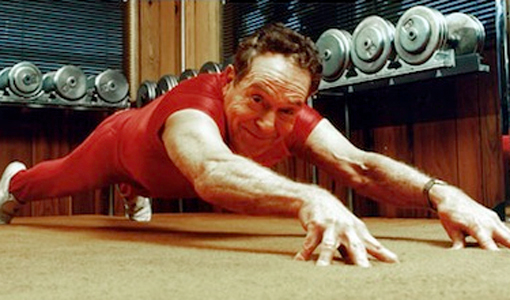 Ways To Supercharge Your Workouts Jack