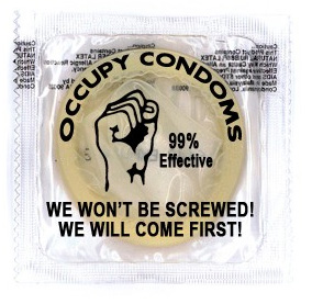 occupy Mm