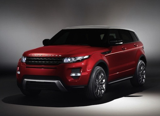 2012 evolve awards autos modern man. Black Bedroom Furniture Sets. Home Design Ideas